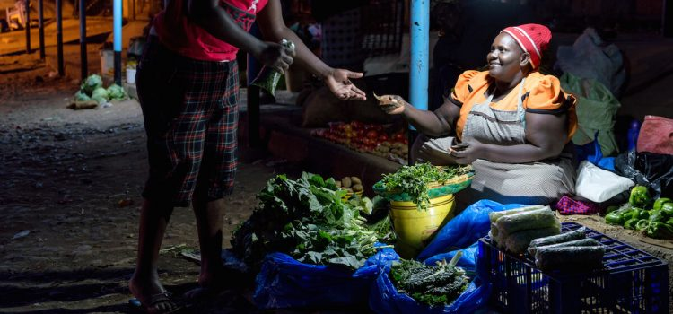 Light for Economic Development