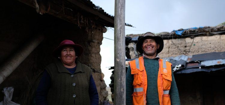 Empowering communities in Peru with the sun