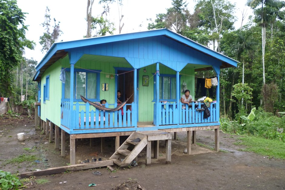 Costa rica lutw for Costa rica house rental with chef