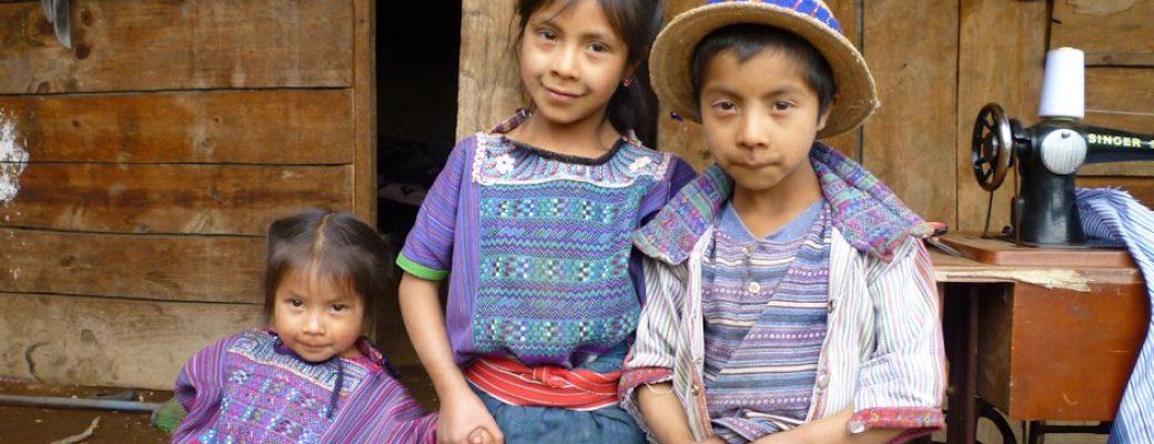 Augustin Pablo Pablo's children